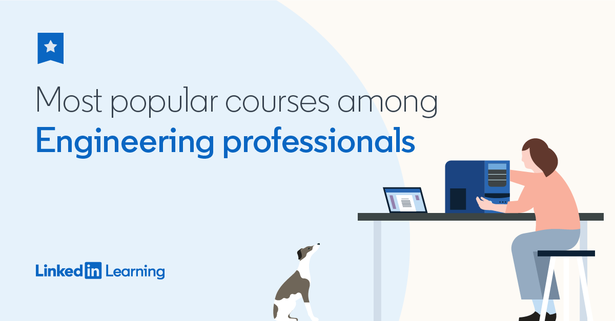 Developers The 20 Most Popular Linkedin Learning Courses Of The Year