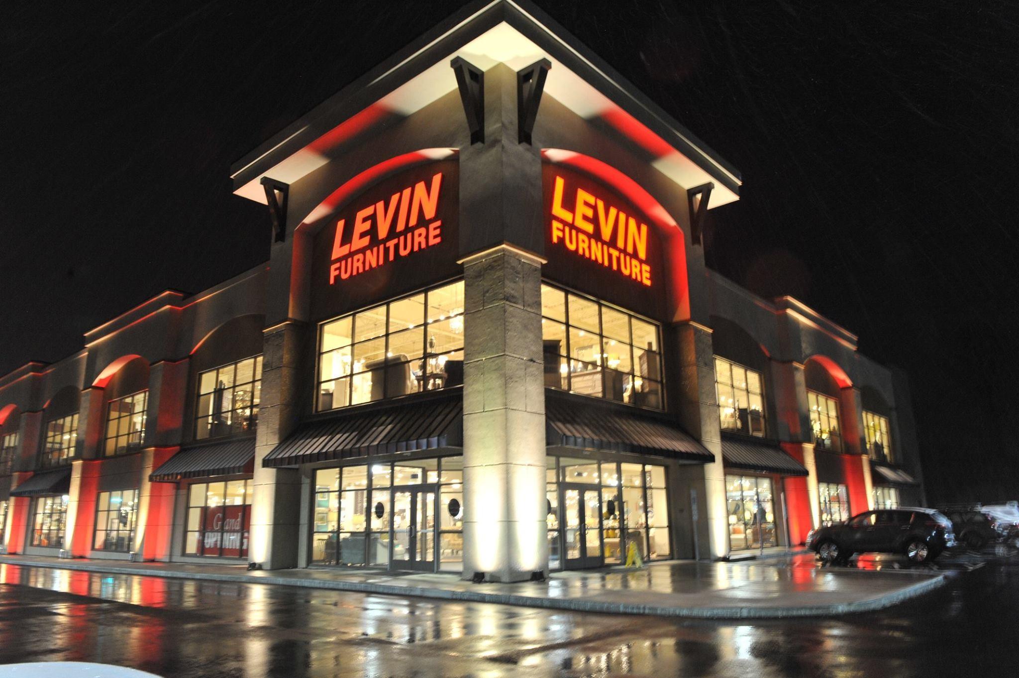 Levin Furniture: Life  LinkedIn