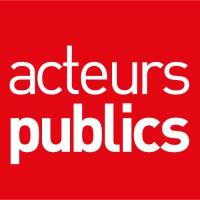 rencontre des acteurs publics 2021