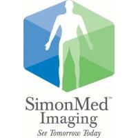 SimonMed Imaging logo