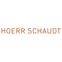 Hoerr Schaudt Landscape Architects Linkedin