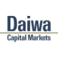 Daiwa capital markets investments asia limited hong kong top 10 property investment books