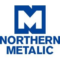 Northern Metalic Logo