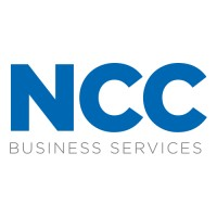 NCC Business Services logo