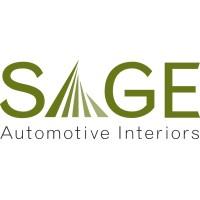 Sage Automotive Interiors logo