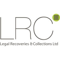 LEGAL RECOVERIES COLLECTIONS logo