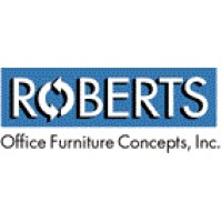 Roberts Office Furniture Concepts Inc