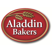 Aladdin Bakers logo