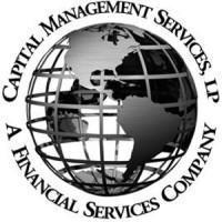 Capital Management Services L.P. logo