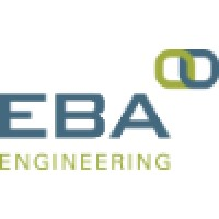 EBA Engineering logo