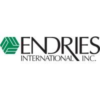 Endries International logo