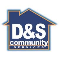 D&S Community Services-Wichita Falls logo