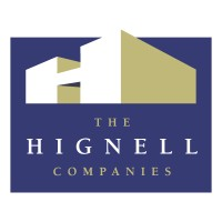 The Hignell Companies logo