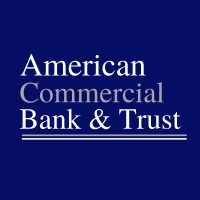 american commercial bank and trust illinois