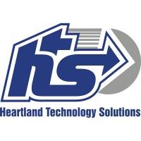HEARTLAND TECH SOLUTIONS logo
