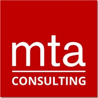 MTA Consulting logo