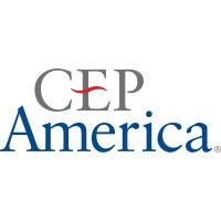 CEP America logo