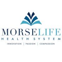 MorseLife logo