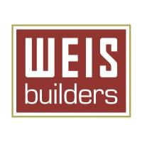 Weis Builders logo