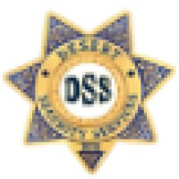 Desert Security Services logo