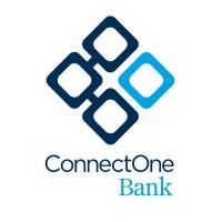 ConnectOne Bank logo
