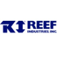 Reef Industries logo