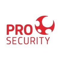 O GRUPO PRO SECURITY SEGURANCA PATRIMONIAL logo