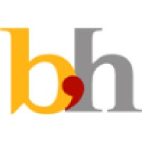 Burt Hill logo