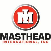 Masthead International logo