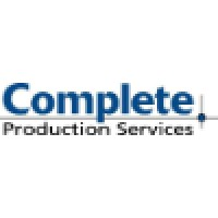 Complete Production Services logo