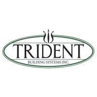 Trident Building Systems logo