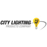 City Lighting Products logo