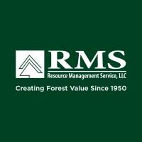 Resource Management Service logo