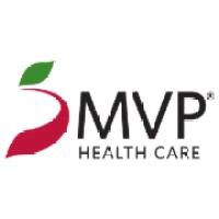 MVP Health Care logo