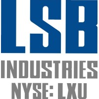 LSB Industries logo