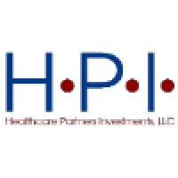 Healthcare Partners Investments logo