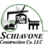 Schiavone Construction Co logo