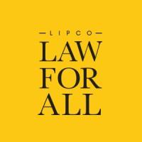 LIPCO - LAW FOR ALL | LinkedIn