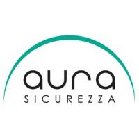Logo Aura Sicurezza