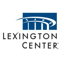 Lexington Center logo
