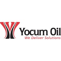 Yocum Oil logo