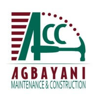 Agbayani Construction logo