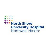 North Shore Univ Hospital logo