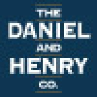Daniel & Henry Co logo