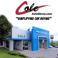 Cole Chevrolet Buick Gmc Cadillac Linkedin