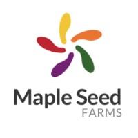 Maple Seed Farms Linkedin