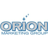 ORION Marketing Group logo