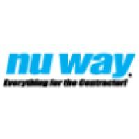 Nu Way Concrete Forms logo