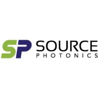 Source Photonics logo