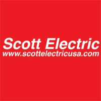 Scott Electric Co. logo